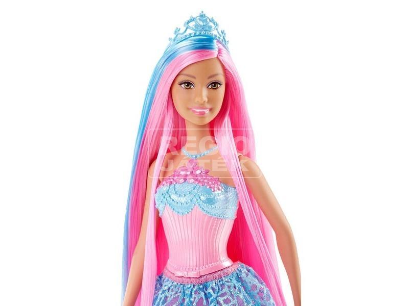 Barbie Végtelen Csodahaj hercegnők DKB