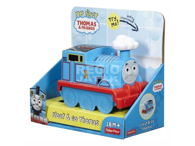 Úszó Thomas mozdony DGL