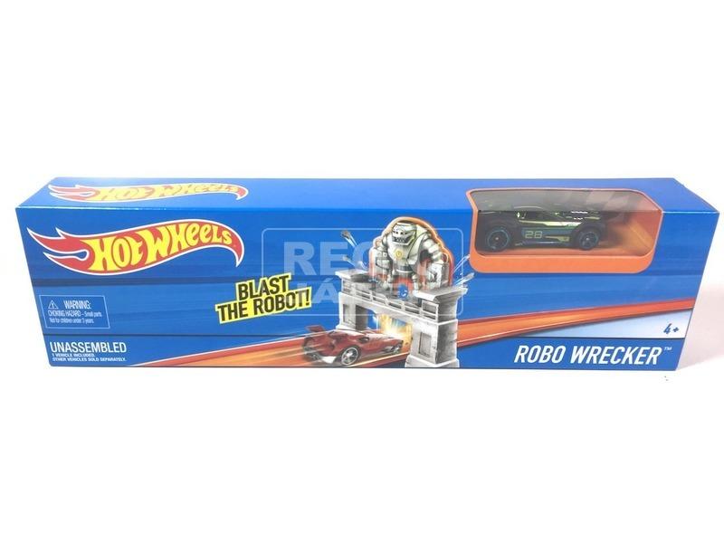 Hot Wheels alap pálya - többféle