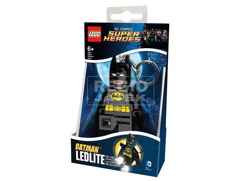 LEGO Super Heroes kulcstartó - Batman