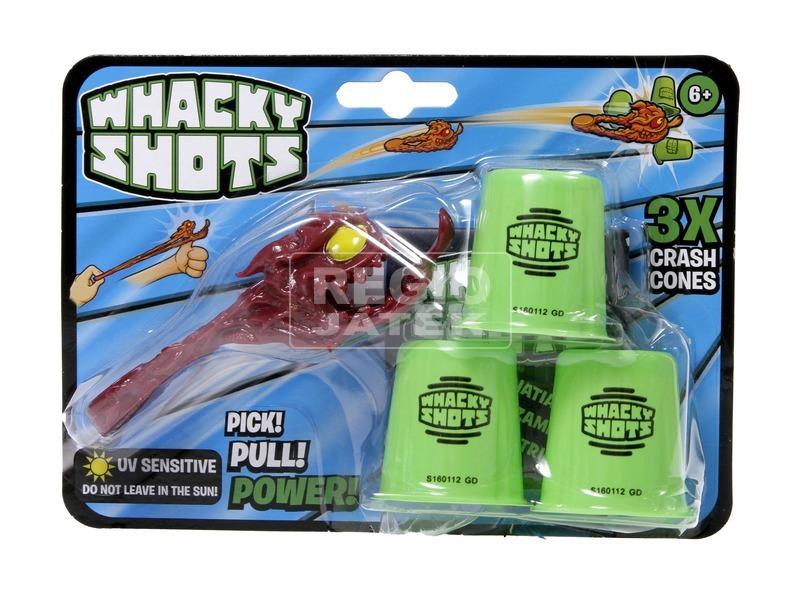 kép nagyítása Whacky Shots Repülő Szörnyek