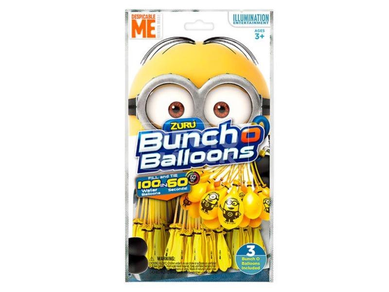 Bunch o Balloons – Minyonok 3-csom BOB