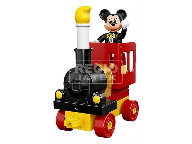kép nagyítása LEGO® DUPLO Mickey és Minnie születésnap10597