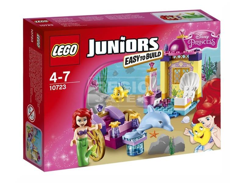 LEGO Juniors Ariel delfines hintója 10723