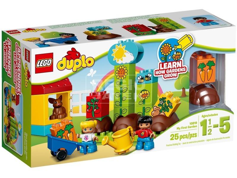 LEGO DUPLO Első kertem 10819