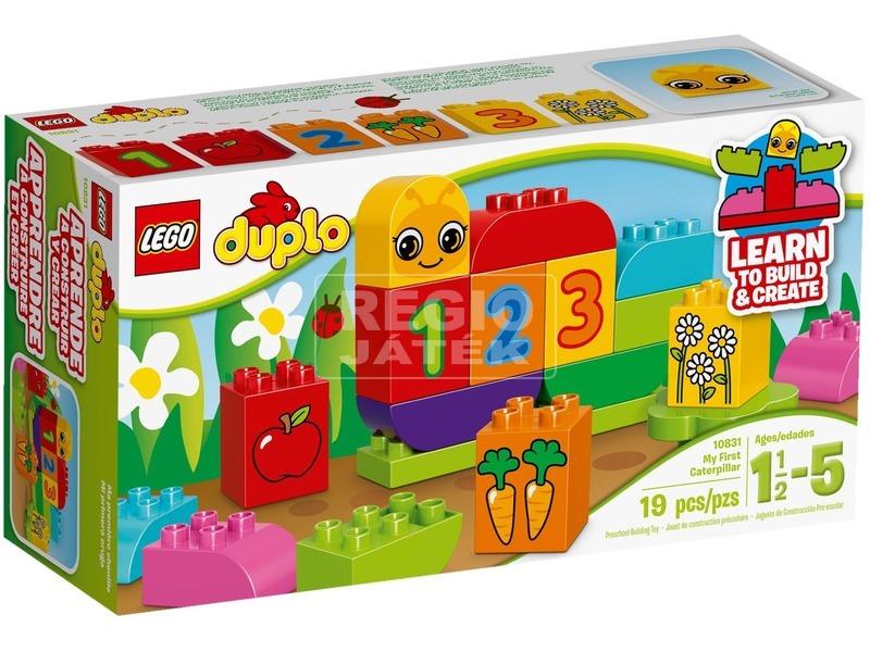LEGO DUPLO Kreatív hernyó 10831