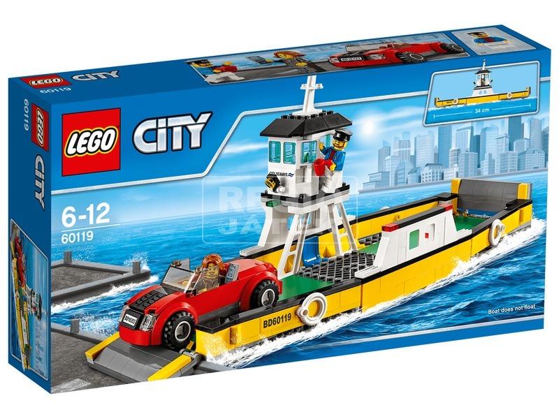 LEGO City Komp 60119
