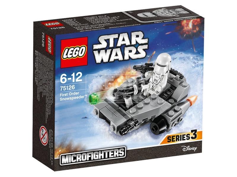 LEGO Star Wars Első rendi hósikló 75126
