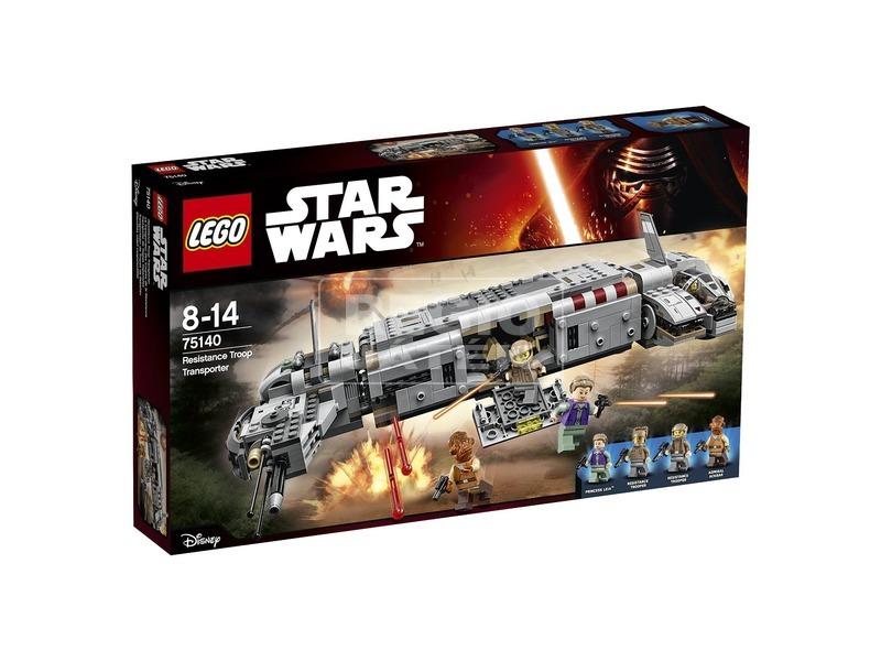 LEGO Star Wars Ellenállás csapatszállító 75140