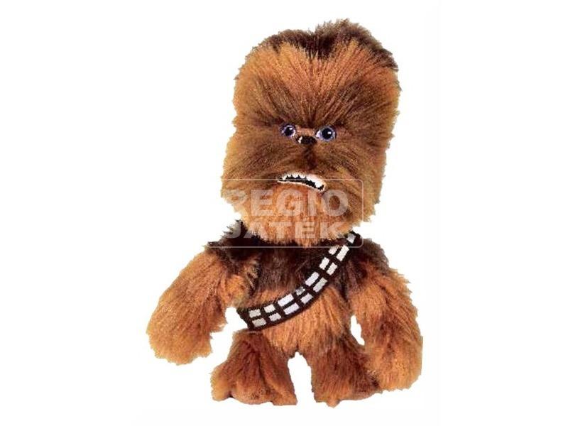 Chewbacca plüss 30cm DDS