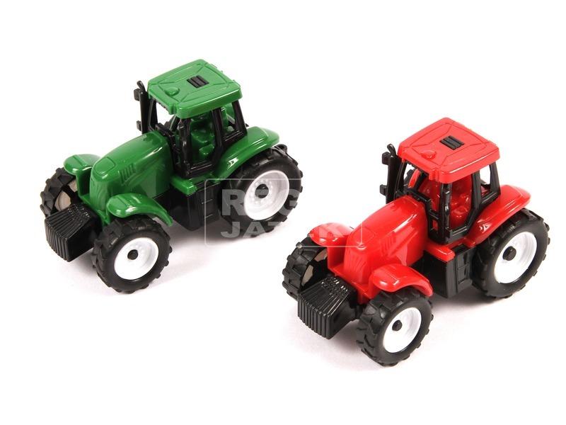 kép nagyítása Farm traktor 2 darabos készlet - 8 cm