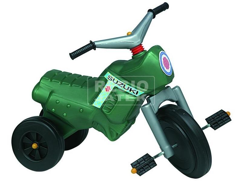 Suzuki pedálos kismotor
