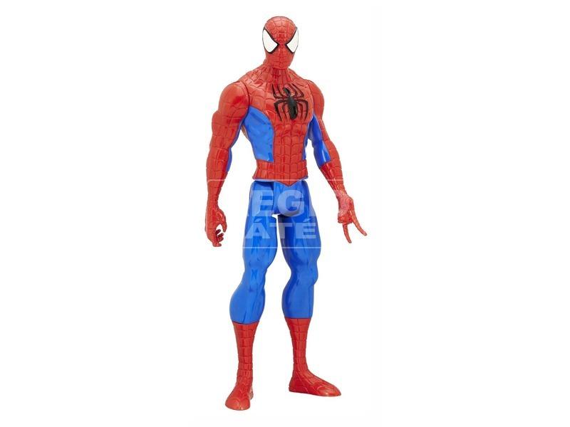 Pókember: Baljós Hatos Pókember figura - 30 cm