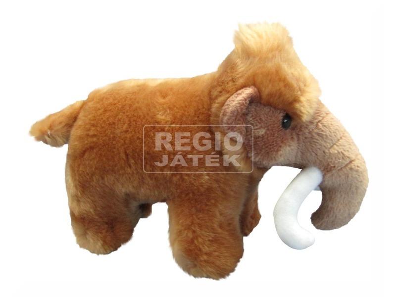 Bébi mamut 8
