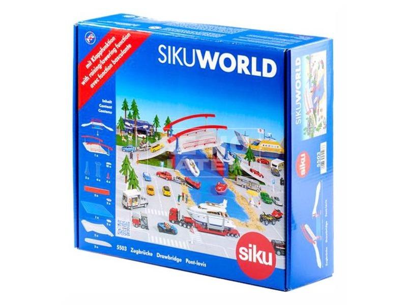 kép nagyítása SIKU World híd - 5503