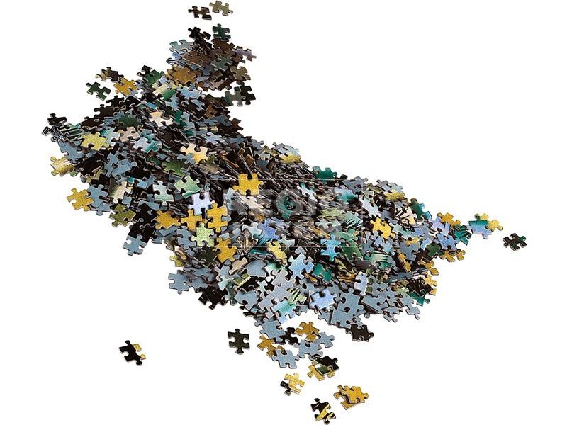 kép nagyítása Dzsungel 18 000 darabos puzzle