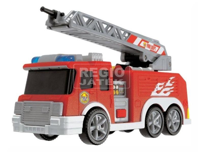 kép nagyítása Dickie Fire Truck tűzoltóautó - 15 cm