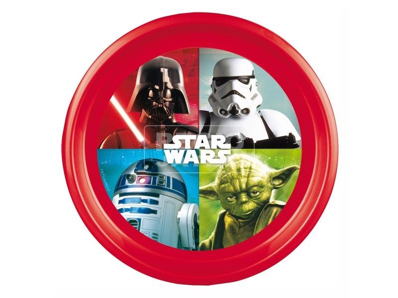 Tányér műa. 23cm Star Wars Disney