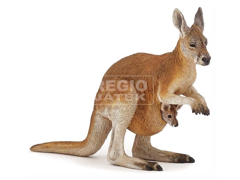 Kenguru bébivel