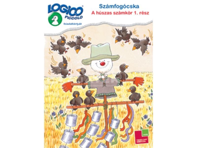 Logico Piccolo Számfogócska 20-as számkör 1 /2.