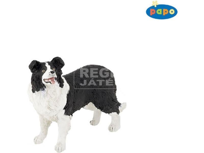 Papo Border Collie kutya 54008