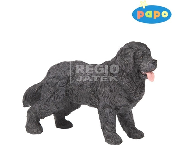 Papo újfundlandi kutya 54018