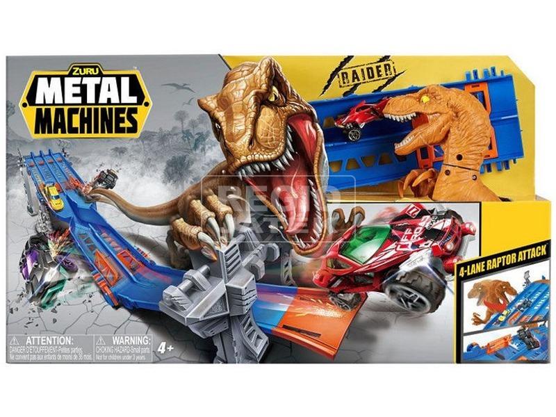 Metal Machines - Raptor autópálya