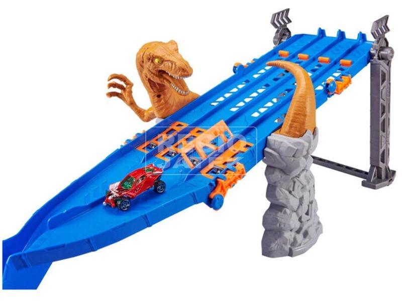 kép nagyítása Metal Machines - Raptor autópálya