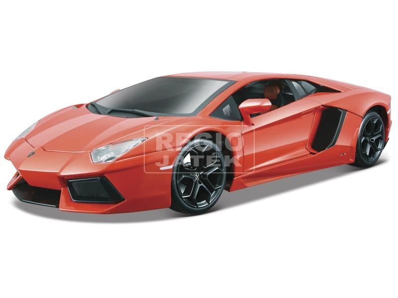 Bburago 1 /18 - Lamborghini Aventador LP700-4