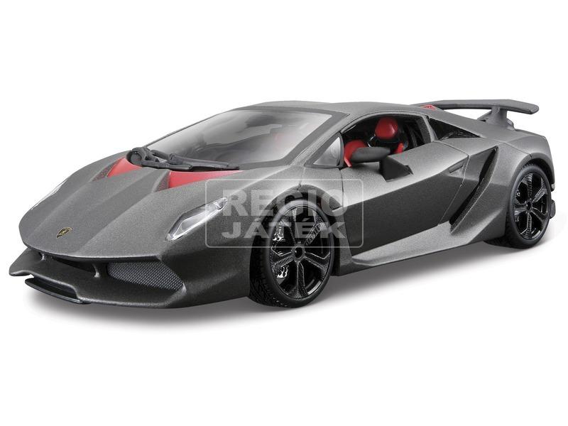 Bburago Lamborghini Sesto Elemento 1:24