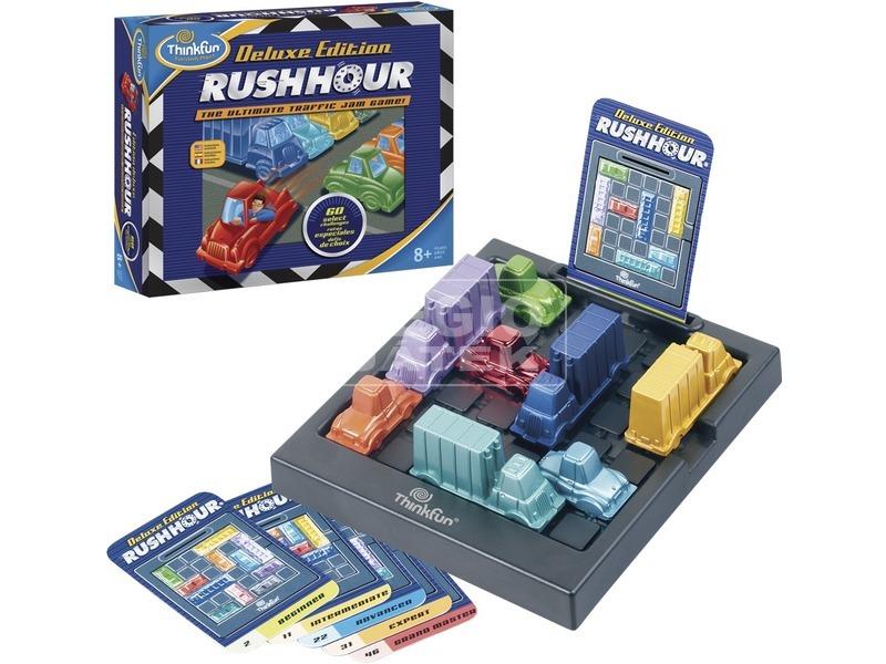 Rush Hour Deluxe Edition társasjáték