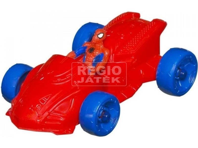 Pókember: mini jármű - többféle