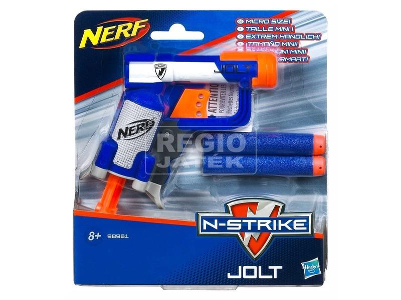 NERF N-Strike Elite Jolt szivacslövő pisztoly