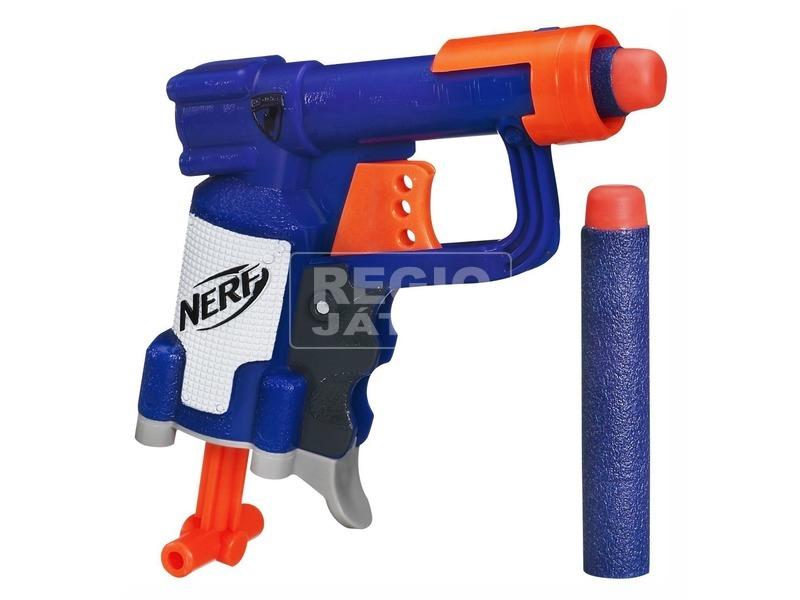 kép nagyítása NERF N-Strike Elite Jolt szivacslövő pisztoly