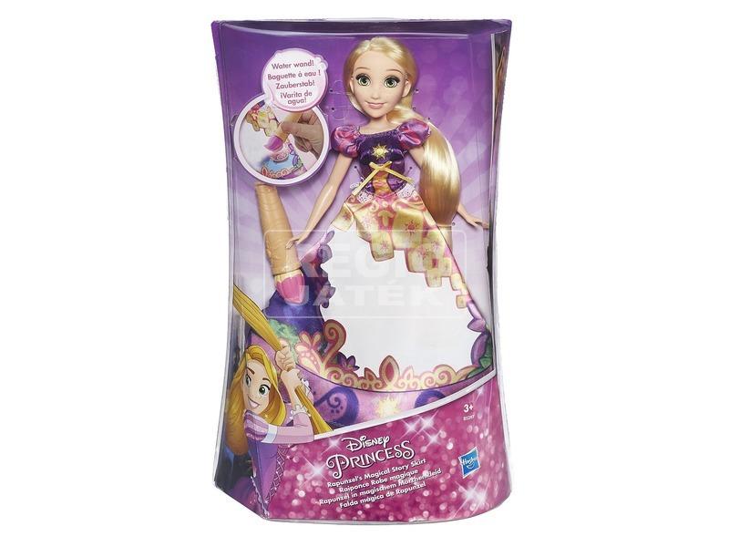 Disney hercegnő mágikus baba - 30 cm, többféle