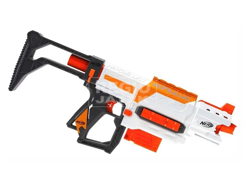 kép nagyítása NERF Modulus Recon MKII szivacslövő puska