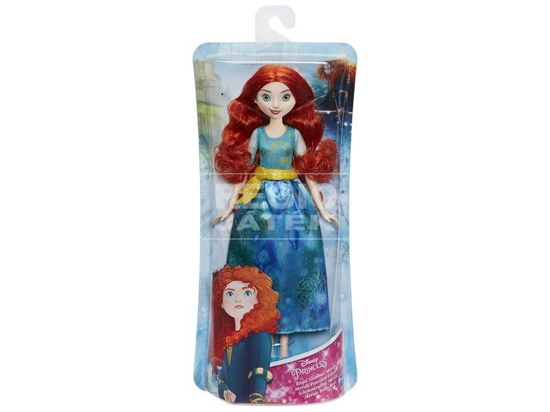 kép nagyítása Disney hercegnők divatos hercegnő baba 3 - többféle