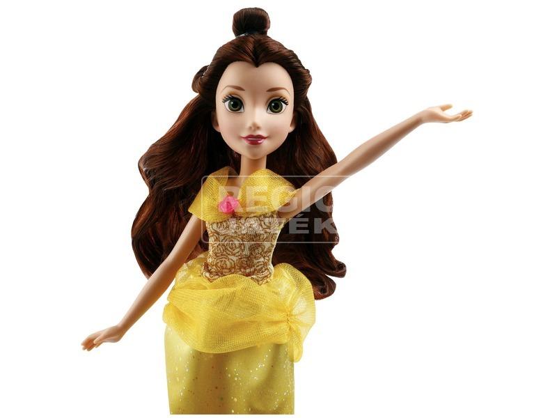 kép nagyítása Disney hercegnők divatos hercegnő baba 2 - többféle