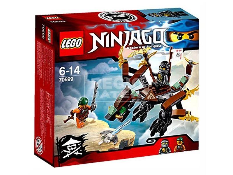 LEGO Ninjago 70599 Cole sárkánya