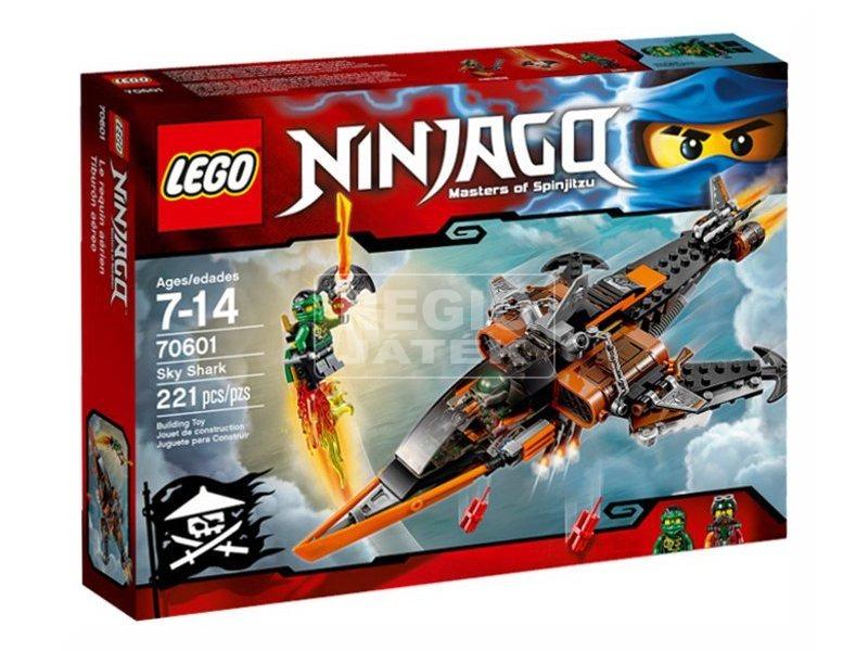 LEGO Ninjago A levegő cápája 70601