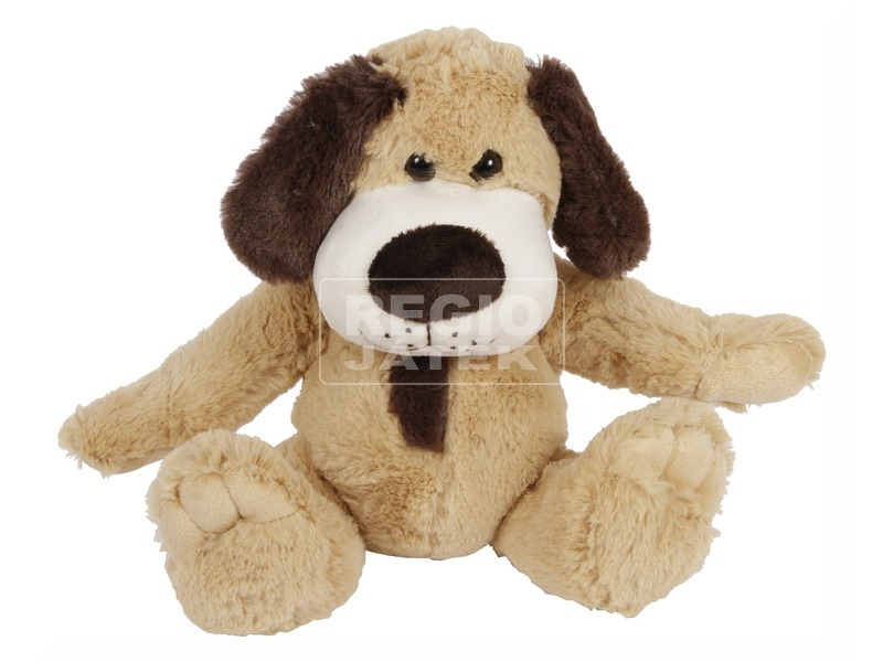 Kutya plüssfigura - 25 cm