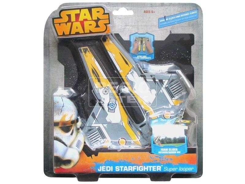 Star Wars: Jedi Starfighter habszivacs űrhajó