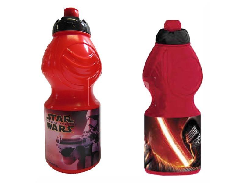 Star Wars: Az ébredő Erő sportkulacs - 400 ml