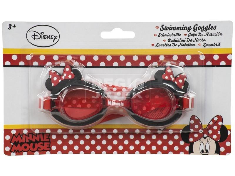 Minnie egér úszószemüveg