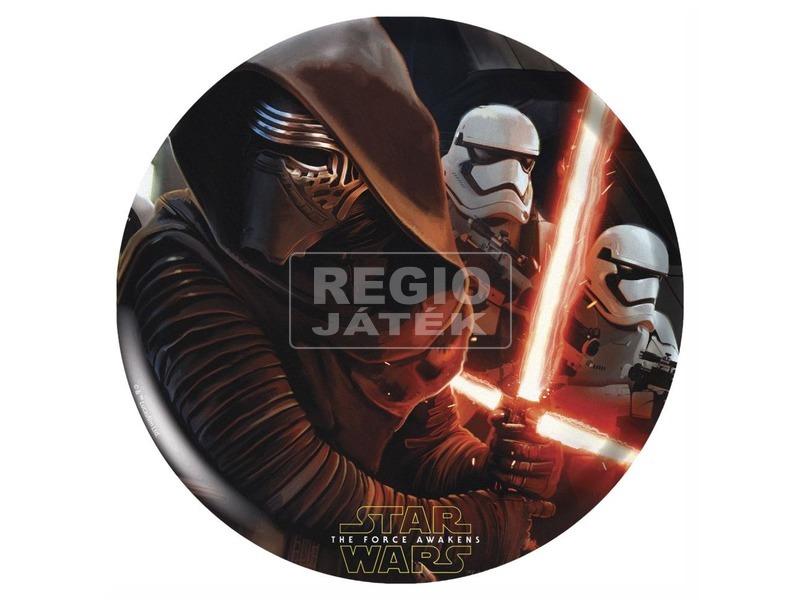 Melamin Star Wars EP7 lapostányér