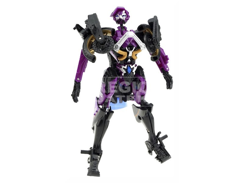 kép nagyítása Alteration Man Carroll átalakuló robot - 15 cm