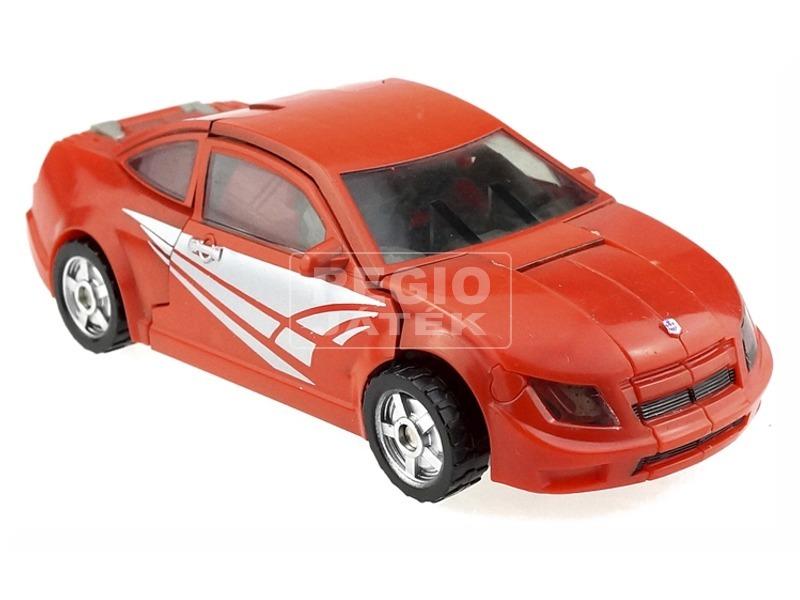 kép nagyítása Alteration Man Flamefeather átalakuló autó - 14 cm