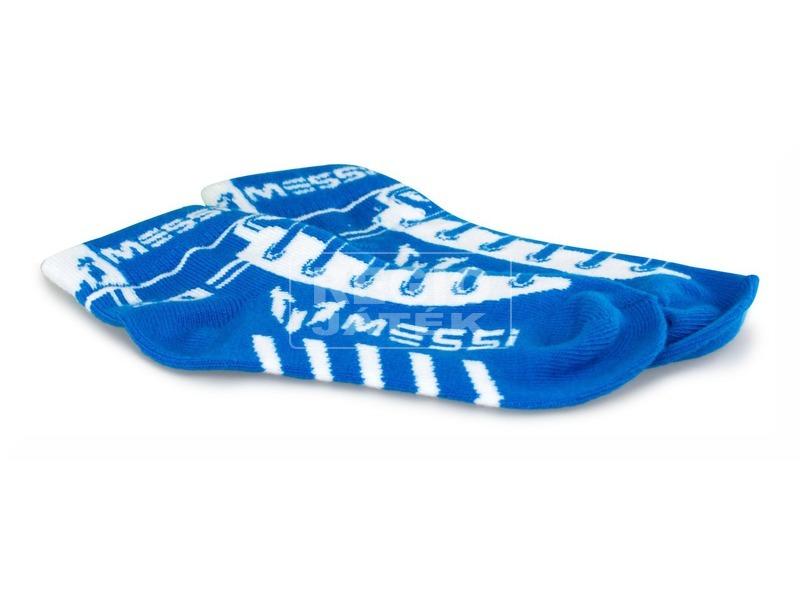 Messi buborékfoci zokni 2 darabos készlet - többféle