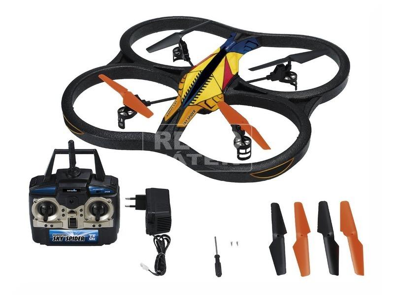 Revell RC Sky Spider quadrocopter