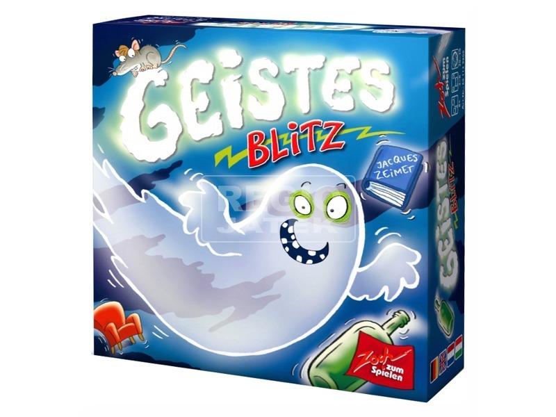 Geistesblitz tárasjáték